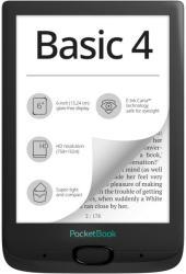 PocketBook Basic 4 (PB606-E-WW)