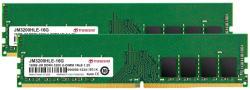 Transcend JetRam 32GB (2x16GB) DDR4 3200MHz JM3200HLE-32GK