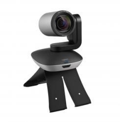 Logitech webkamera állvány fekete (993-001140)