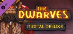 THQ Nordic The Dwarves [Digital Deluxe] (PC)