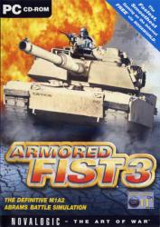 Novalogic Armored Fist 3 (PC)