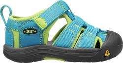 KEEN Newport H2 Inf Dimensiunile încălțămintei pentru copii: 19 / Culoarea: albastru