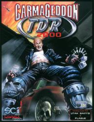 SCi Games Carmageddon TDR 2000 (PC)