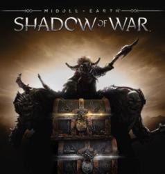 Warner Bros. Interactive Middle-Earth Shadow of War Starter Bundle DLC (PC)