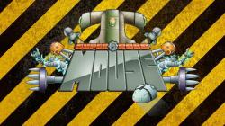 RCMADIAX Super Robo Mouse (PC)