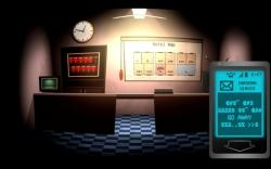 Sunray Games Bear Haven Nights (PC)
