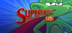 Team17 Superfrog HD (PC)