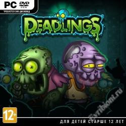 One More Level Deadlings Rotten Edition (PC)