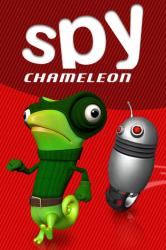 Unfinished Pixel Spy Chameleon RGB Agent (PC)