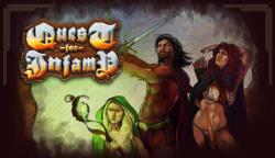 Phoenix Online Studios Quest for Infamy (PC)