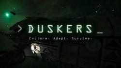 Misfits Attic Duskers (PC)