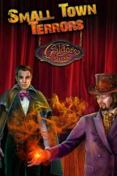 Viva Media Small Town Terrors Galdor's Bluff [Collector's Edition] (PC)