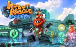 Teyon Robot Rescue Revolution (PC)