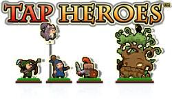 VaragtP Tap Heroes (PC)