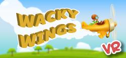 Pocket Money Games Wacky Wings VR (PC)