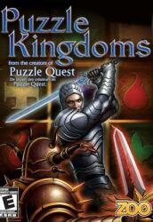 Zoo Games Puzzle Kingdoms (PC)