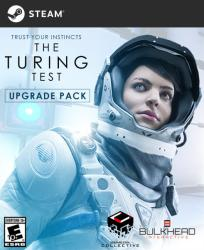 Square Enix The Turing Test Upgrade Pack (PC)