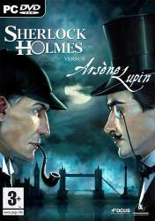 The Adventure Company Sherlock Holmes Nemesis (PC)