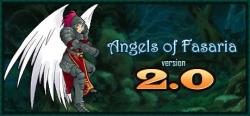 New Source Entertainment Angels of Fasaria Version 2.0 (PC)