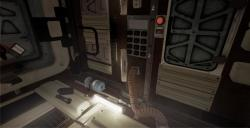 VR Escape the Space Station (PC)