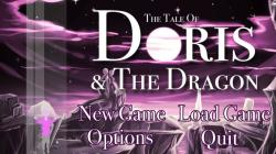The Tale of Doris and the Dragon Episode 1 (PC)