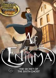 THQ Age of Enigma The Secret of the Sixth Ghost (PC)
