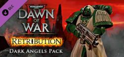 SEGA Warhammer 40,000 Dawn of War II Retribution Dark Angels Pack DLC (PC)