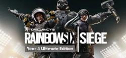 Ubisoft Tom Clancy's Rainbow Six Siege [Year 5 Ultimate Edition] (Xbox One)