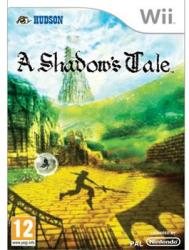 Hudson A Shadow's Tale (Wii)