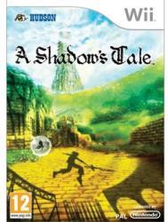 Hudson A Shadow's Tale (Wii)