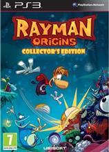 Ubisoft Rayman Origins [Collector's Edition] (PS3)