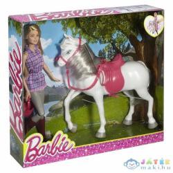 Mattel Barbie és a Lova (DHB68)