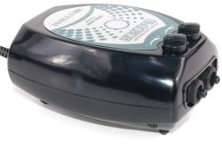 Hailea - КИТАЙ / CHINA Компресор за въздух 2х3, 5 лит/мин 3W Hailea ACO-6603 (aqua Hailea ACO-6603 Компресор за въздух 2х3,5лит/мин 3W)