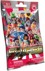 Playmobil 18. széria meglepetésfigura lányos csomag (70370)