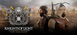Rumbling Games Studio Knights of Light The Prologue (PC)