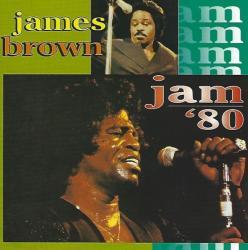 Brown, James JAM '80