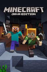 Mojang Minecraft [Java Edition] (PC)