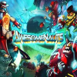 Ronimo Games Awesomenauts Cluck (PC)
