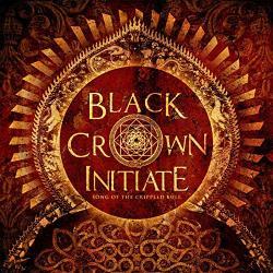 Black Crown Initiate Song Of The Crippled Bull - facethemusic - 5 590 Ft