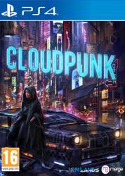 Merge Games Cloudpunk (PS4)