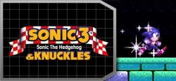SEGA Sonic 3 and Knuckles (PC)