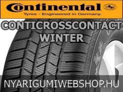 Continental ContiCrossContact Winter XL 235/65 R18 110H