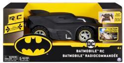 Spin Master DC Batman - Batmobile RC autó (6058489)