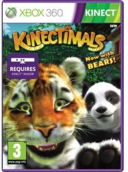 Microsoft Kinectimals Now with Bears (Xbox 360)