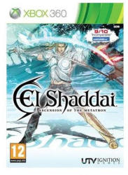 Ignition El Shaddai Ascension of the Metatron (Xbox 360)