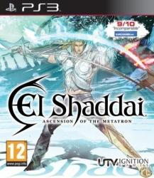 Ignition El Shaddai Ascension of the Metatron (PS3)