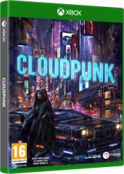 Merge Games Cloudpunk (Xbox One)