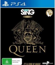 Ravenscourt Let's Sing Presents Queen (PS4)