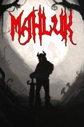 Serkan Bakar Mahluk Dark Demon (PC)