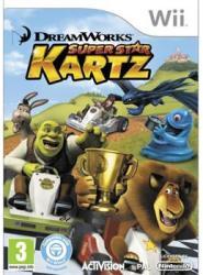 Activision DreamWorks Super Star Kartz (Nintendo Wii)